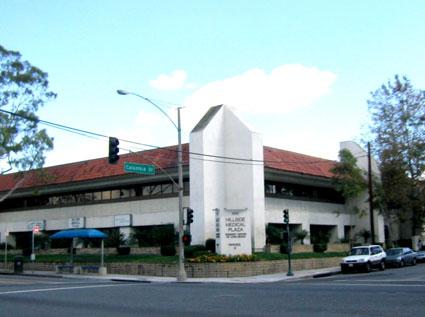 Hillside Medical Plaza