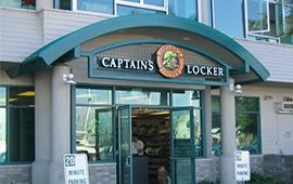 Captain's Locker