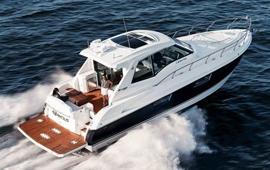 Dick Simon Yacht's