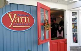 Alamitos Bay Yarn Company
